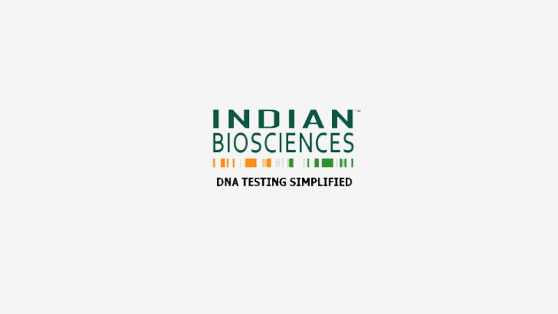 Indian Bioscieces | Oldest DNA Testing Labs